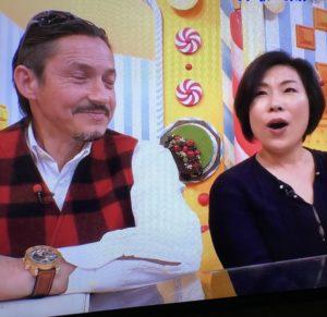 メープルシロップ専門店のギャニオンご夫妻