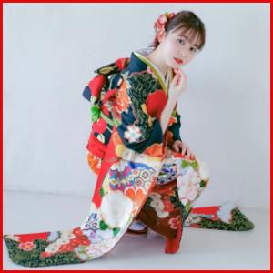 【画像】久間田琳加が可愛すぎる!艶やか晴着や圧巻の美脚に悶絶⁇